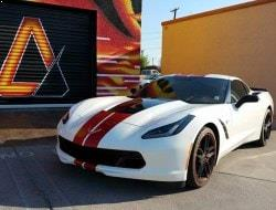 Car Graphics Tempe Arizona