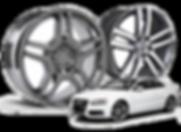 Aftermarket Wheels Rims