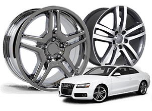 Aftermarket Wheels Rims