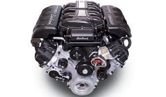 Edlebrock Automotive Superchargers
