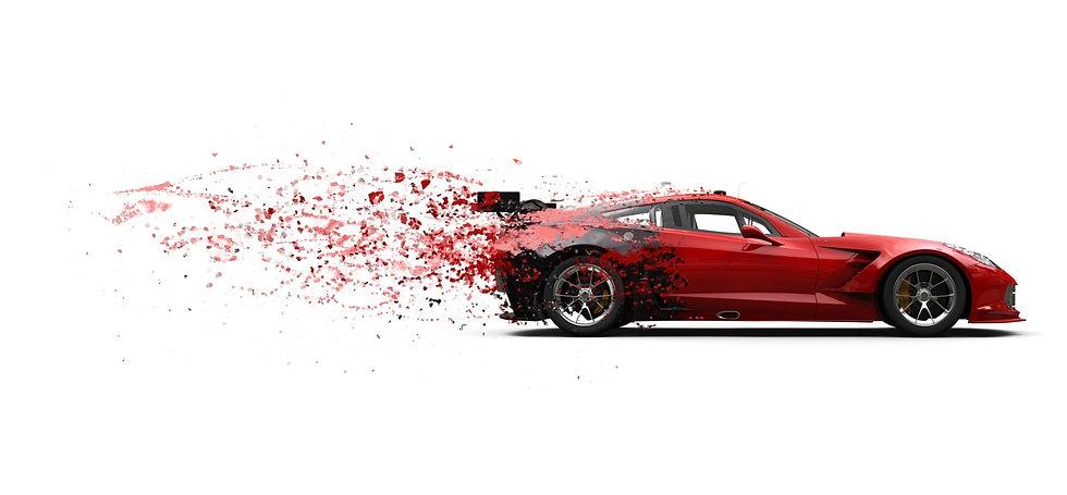 Auto Paint Apex Customs Tempe Phoenix Az