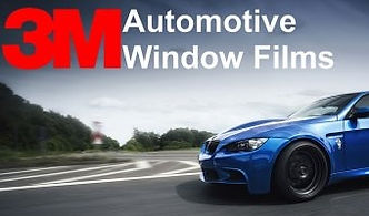 3M Automotive Window Tint Film