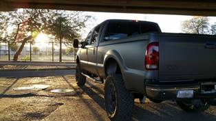 Truck Plasti Dipping Phoenix AZ
