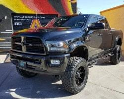 Phoenix Suspension Shop Arizona