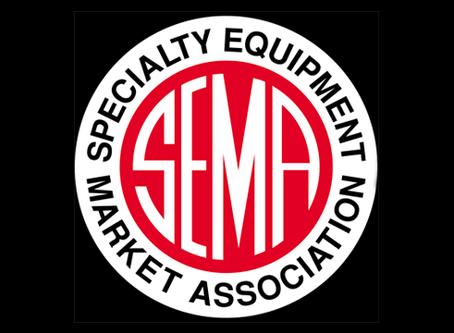 Apex Customs Featured in SEMA Magazine!