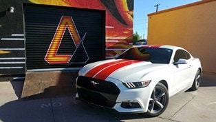 Phoenix Paint Protection Phoenix AZ