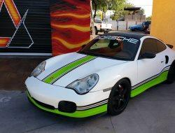 Custom Vinyl Decals Phoenix Arizona