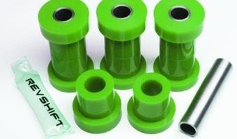 Revshift Automotive Performance Polyurethane Bushings