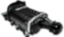 Roush Mustang Performance Supercharger