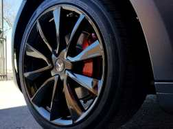 Tesla Powder Coated Wheels