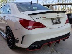 Body & Carbon Fiber | Apex Customs | Tempe & Phoenix AZ