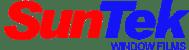 Suntek Automotive Window Film Logo