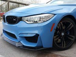 BMW Ground Effects
