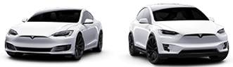 Tesla Models S X