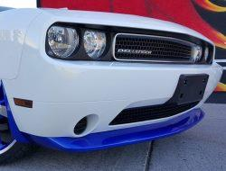 Challenger Diffuser Chin Spoiler
