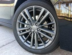 Aftermarket wheel rim tire