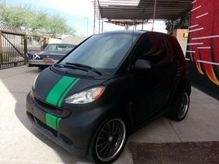 Car Tracking Mesa Arizona