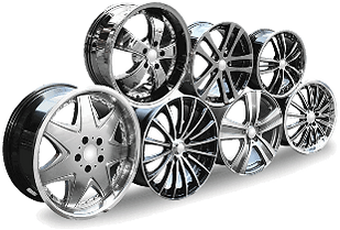 Aftermarket Wheels and Rims