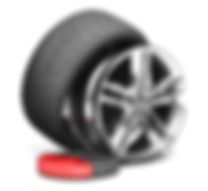 Performance Wheels Tires Brakes