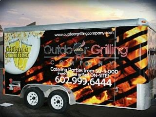3M Vinyl Car Graphics Phoenix AZ