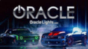 Oracle LED Halo Headlights