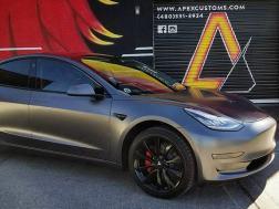 Tesla Modification Service