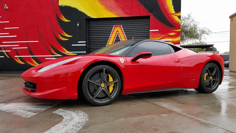 Custom Automotive Phoenix Arizona