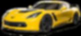 Engine Performance Corvette
