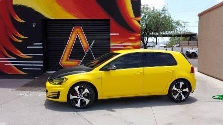 Car Subwoofers Phoenix Arizona