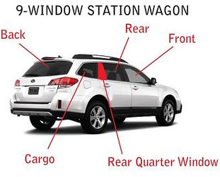 Window Tinting Services Near Me
