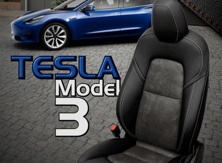 All New Tesla Offerings!
