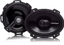 Rockford Fosgate Car Speakers