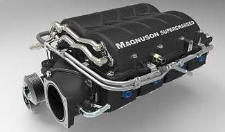 Magnuson Performance Automotive Superchargers