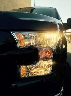 LED or HID Custom vehicle lighting upgrade