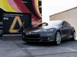 Tesla Modification Shop