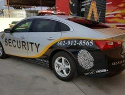 Fleet Vehicle Wraps Phoenix