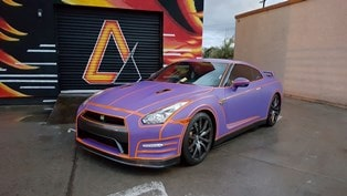 Car Tracking System Phoenix Arizona