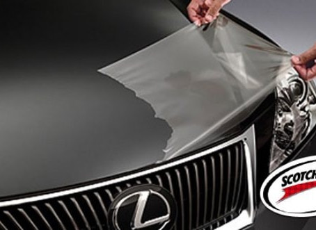What is Paint Protection Film?