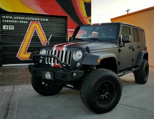 GPS Tracking Phoenix Arizona