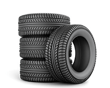 Performance Tire Styles