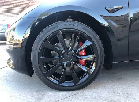 New Wheels, What are my Options?