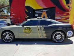 Car Vinyl Graphics Phoenix AZ