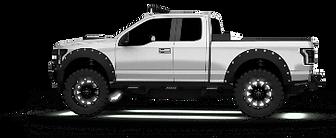 Truck Lifting Services Phoenix Tempe Scottsdale Mesa Arizona