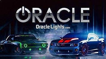 Oracle Automotive Lighting