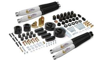 Daystar Truck and Jeep Performance Suspension