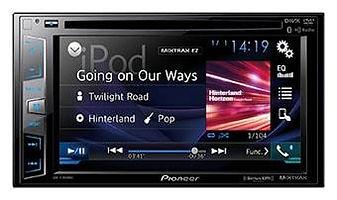 Pioneer Car Audio Stereo