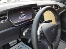 Tesla Interior Customizaton