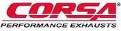 Corsa Performance Exhausts Logo