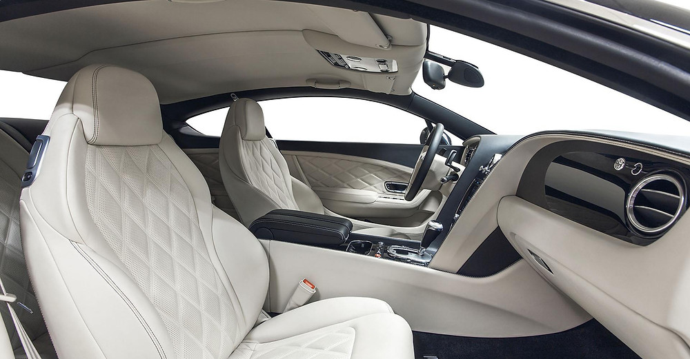 Automotive Upholstery Interior Services