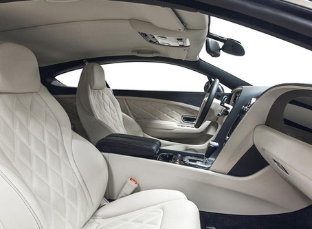 Apex Customs Expands Into the Automotive Upholstery Market